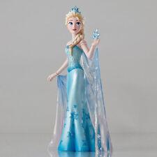 Disney Showcase Couture de Force Elsa From Frozen Figurine 4045446 NIB NEW