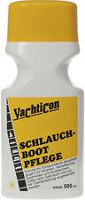 Yachticon Schlauchboot-Pflege 500ml für PVC Schlauchboote UV-Strahlen Schutz