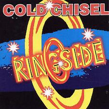 Ringside by Cold Chisel (CD, Nov-2003, Warner Bros.)
