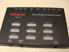 Photogenic PLICB-1 PowerLight Control Center