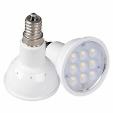 Energy 4W Power JDR E14 SMD LED Spot Light Bulb Lamp Cool white VS halogen 21W