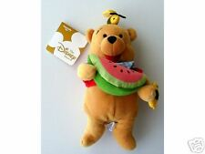 Disney~~Summer Fun Pooh~~ Mini Bean Bag