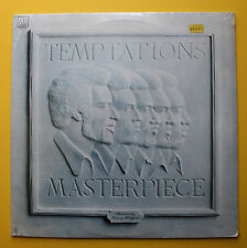 The Temptations Norman Whitfield Sealed Motown Reissue LP