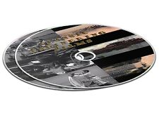 Classic Engineering Education Inspired Films 2 DVDs Learn Old School-j11