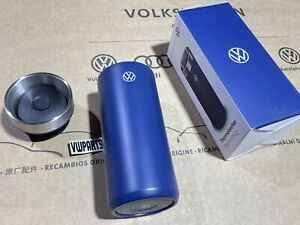 Volkswagen Thermo Mug Travel Flask Coffee Cup Zubehör Gift Golf Beetle Scirocco