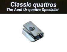 NEW AUDI GRILL CLIP AUDI UR QUATTRO TURBO/COUPE/80/90/ B2 100/200 VW POLO/PASSAT