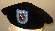 "US Army 1st Infantry Regiment ""Semper Primus"" Insignia Badge Pin DUI Beret"
