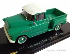 Chevrolet Marta Rocha 1956 chevy 1:43 Ixo Salvat Diecast model car