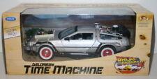 Modellini statici auto per DeLorean Coupe