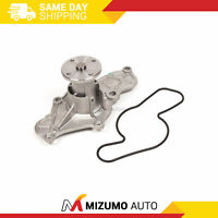 Water Pump Fit 92-94 Mazda MX3 MX6 626 Ford Probe V6 2.5L KL GMB