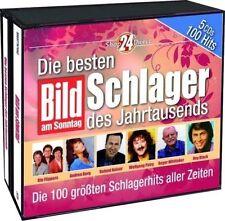 Musik-CD-Box-Sets & Sammlungen mit Schlager und Volksmusik vom T.O.P 's