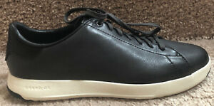 *Cole Haan Men's Grandpro Tennis Sneakers (Size 7 & 7.5) Burnished Pavement*