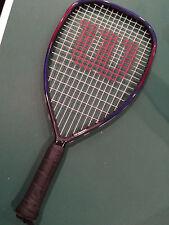 Wilson Air Hammer 9.9 Raquetball Raquet