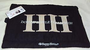 Hundedecke/Kissen Lifestyle Collection,Happy-House ca. 61x 41 cm mit Applikat.