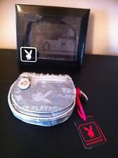 GENUINE DESIGNER PLAYBOY LADIES FUNKY COIN PURSE