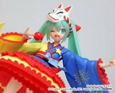Offiziell Lizenzierte Vocaloid Figur Summer Version Hatsune Miku