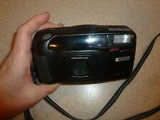 Ricoh Shotmaster AF Multi True Zoom Super Date 35mm Film Camera f=38-90mm