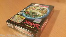 Parque Temático Atari Jaguar Buen Estado Nuevo Sellado