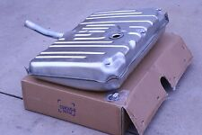 GM Fuel Gas Tank 70 1970 Chevrolet Chevelle GM34G Premium Tin Plating NEW