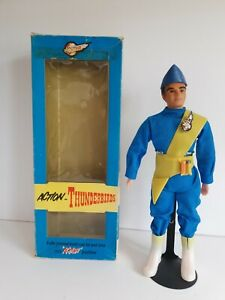 Thunderbirds 1965 fairylite SCOTT,  with original box