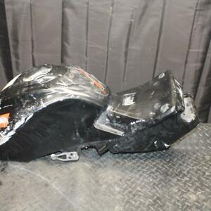 10-11 APRILIA RSV4 R GAS TANK FUEL CELL PETROL RESERVOIR BB202