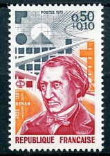 STAMP / TIMBRE FRANCE NEUF LUXE N° 1745 ** CELEBRITE ERNEST RENAN