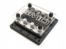 STEVE MEADE DESIGNS 4 Spot Heavy Duty QUAD ANL Fuse Block | SMD-QUAD-ANDL