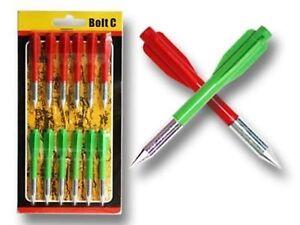 12 pcs Crossbow Arrows Bolt C