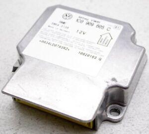 OEM Volkswagen Passat Airbag Control Module 1C0909605C00C