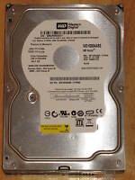 160GB SATA Hard Drive for Motorola DCH3416 HD Dual DVR Cable Box TV Time Warner