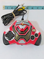 Power Rangers Plug and Play 2006 JAKKS PACIFIC Video Game TESTED