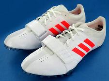 Adidas Adizero Accelerator Track & Field Running Spike Shoe Uk 8.5 42