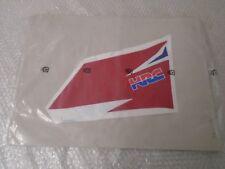 Honda CBR1000RR 2013-2015 Right Middle Cowl HRC Stripe B Graphic 86645MGPM20ZA