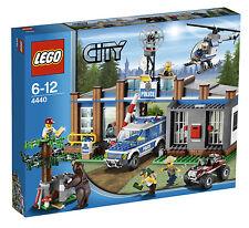 LEGO City Forstpolizeirevier (4440)