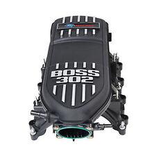 BOSS 302 INTAKE MANIFOLD, FORD MUSTANG 2011 2012 2013 2014, GT, V8, LS, 5.0