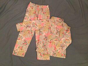 Cath Kids Girls Pyjamas Age 9/10