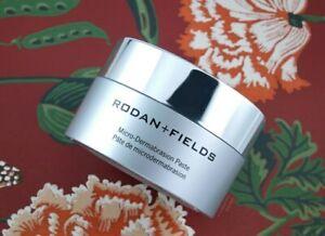 Rodan Fields Microdermobrasion Paste     Brand New and Sealed.
