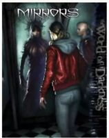 World of Darkness White Wolf 55210 MIRRORS Hardback Book WOD