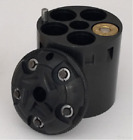 Conversion Cylinder For The1858 Pietta 44 Cal. To .45 Acp-chance To Win New 1851