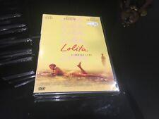 LOLITA DVD ADRIAN LYNE JEREMY IRONS MELANIE GRIFFITH FRANK LANGELLA