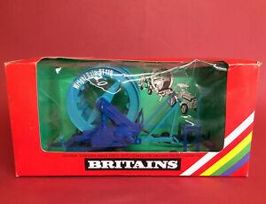 1980's Britains Wright Rain Hose Drum Irrigator No9547 NMIB