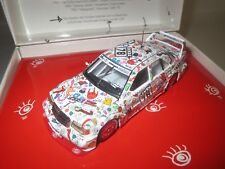 Minichamps  Art Car Edition  Mercedes-Benz  190 E  Fahrerin: E.Lohr  1:43  OVP !