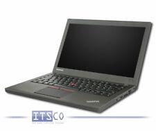 NOTEBOOK LENOVO THINKPAD X250 CORE i5-5300U 2x 2.3GHz 4GB RAM 320GB HDD