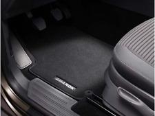 Genuine Volkswagen Amarok Carpet Floor Mats Front Only Set of 2 2010-Current