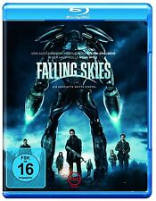 FALLING SKIES, Staffel 3 (Noah Wyle) 2 Blu-ray Discs NEU+OVP