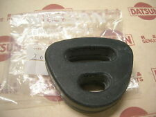 DATSUN 510 Exhaust Tube Mounting Rubber Genuine NOS (For NISSAN Bluebird 510)