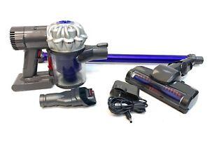 Dyson V6 Cordless Handheld Hoover Vacuum Cleaner Animal Stick - Serviced