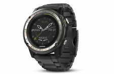 Garmin D2 Charlie Aviator Watch - Titanium Edition