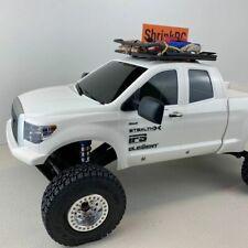 ShrinkRC Body Mounts for Element Enduro - Blazer, K10 Truck, Mojave, 4Runner