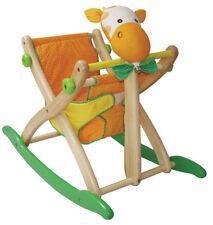 Babyschaukel Holz In Holz Schaukelspielzeug Gunstig Kaufen Ebay